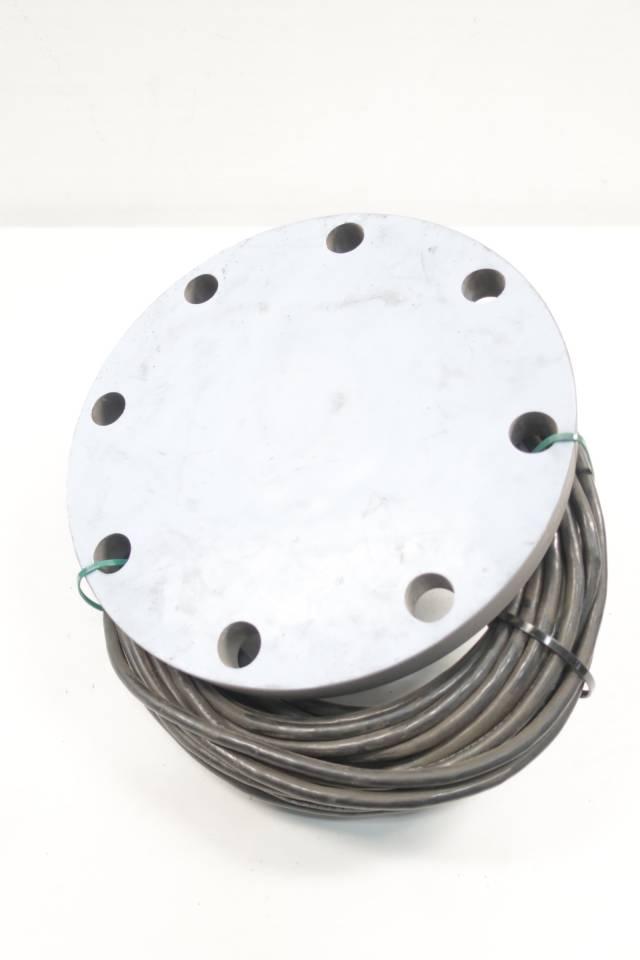 MILLTRONICS XPS-15 ECHOMAX ULTRASONIC TRANSDUCER D660741