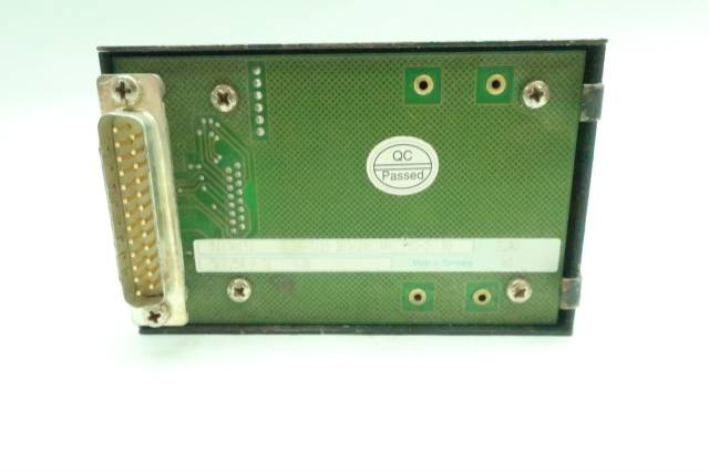 ELAU 51130151 BE-7/10 OPERATOR INTERFACE PANEL