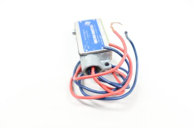 MICRO SWITCH 1LN1-1-RH LIMIT SWITCH 125-250V-AC