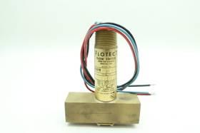 FLOTECT V6EPBBSLF 125/250V-AC FLOW SWITCH