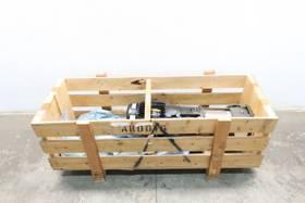 GRUNDFOS CR15-05 A-GJ-A-E-HQQE 2-1/2IN 90.26GPM 10HP 208-230/460V-AC VERTICAL PUMP