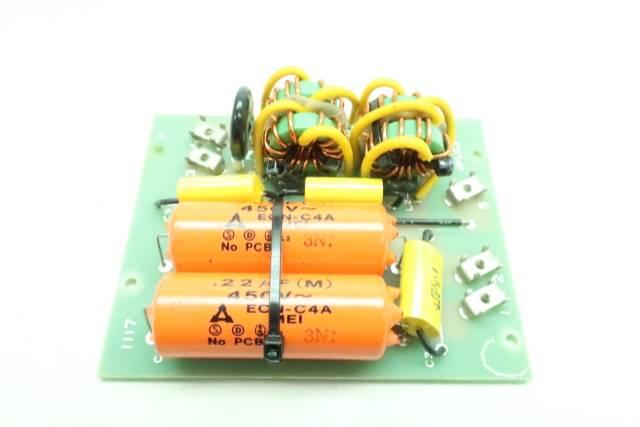 1117 PCB CIRCUIT BOARD