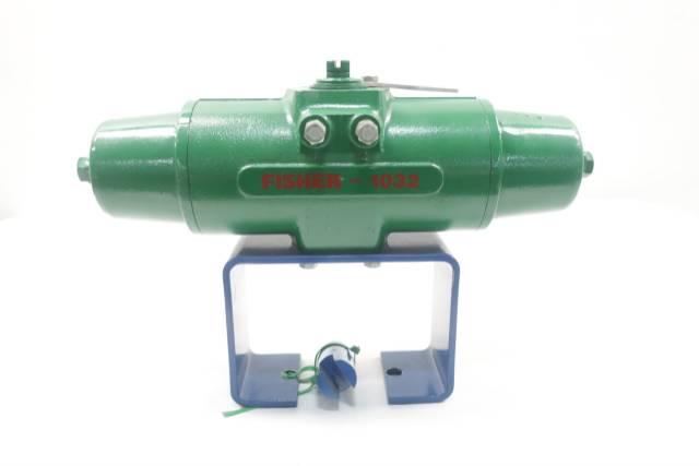 fisher-1032-pneumatic-valve-actuator