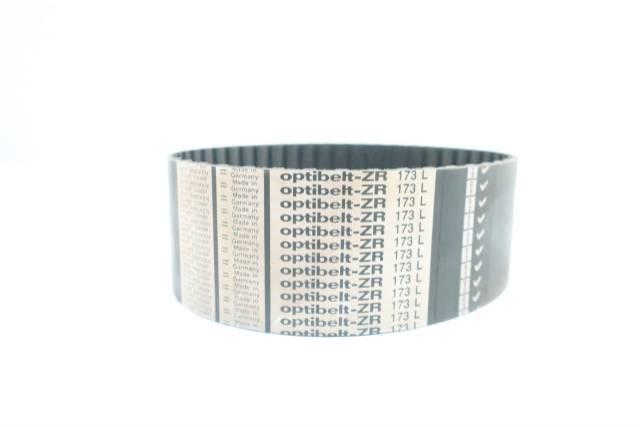 OPTIBELT-ZR 173 L 173MM 9.5MM 50MM TIMING BELT D630289