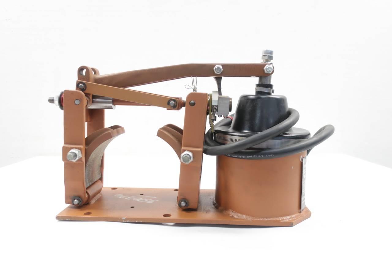 Details about  /Front Loader Hydraulic Breaker HammerHeavy Equipment PartsVolvo L60E