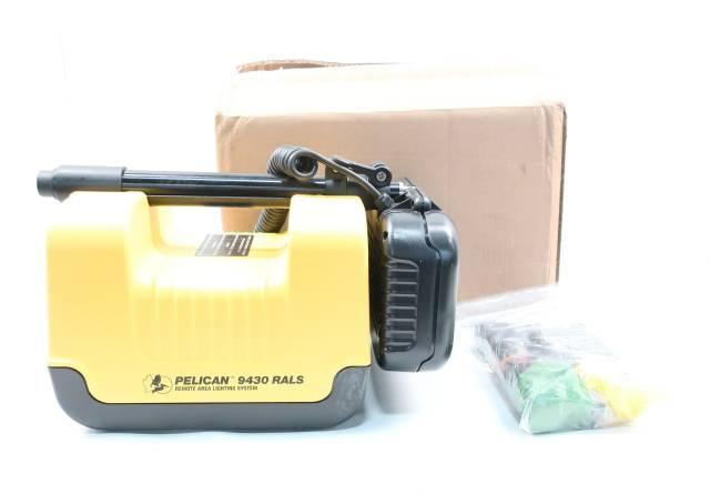 PELICAN 094300-0001-245 REMOTE AREA LIGHTING SYSTEM 12V