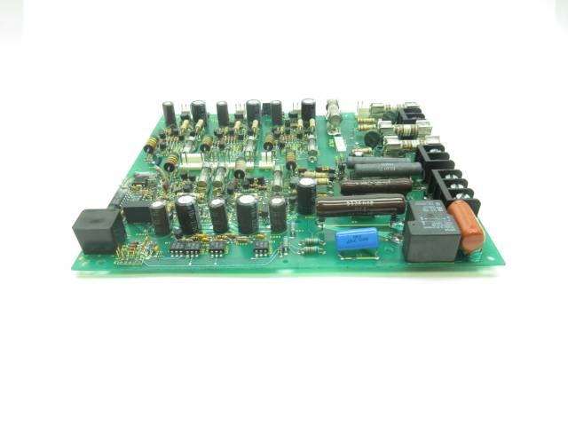 AC TECH 964-004 PCB CIRCUIT BOARD D599662