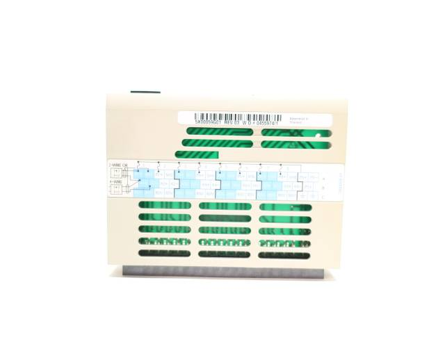 EMERSON 5X00059G01 OVATION HART ANALOG INPUT MODULE R691676