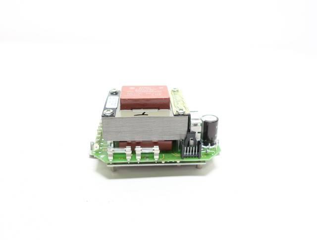 AUMA Z014.235C/46-00 POWER SUPPLY MODULE R690648