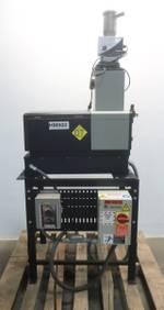 ITW DYNATEC S1N2P125-F HOT MELT GLUE APPLICATOR ASSEMBLY 480V-AC