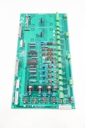 COOPER 0703 A3409576-0400 REV 1 PCB CIRCUIT BOARD