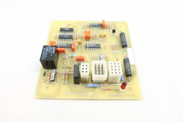 MCQUAY 802005898 MARK3 CLIMATE CONTROL BOARD REV H1