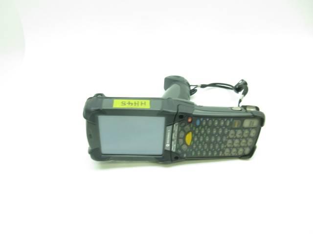 MOTOROLA MC9190-GA0SWJYA6WR BARCODE SCANNER D605302