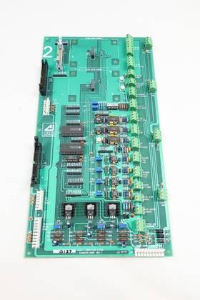 COOPER 0137 A3409576-0400 REV 1 PCB CIRCUIT BOARD