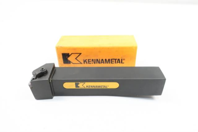 KENNAMETAL MTFNR-163D TOOL HOLDER