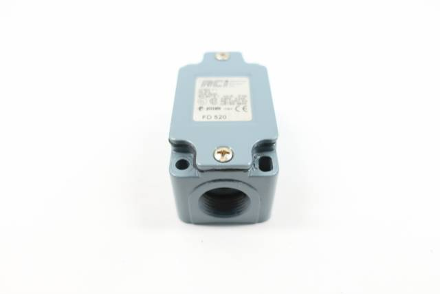 ACI FD520 LIMIT SWITCH 500V-AC