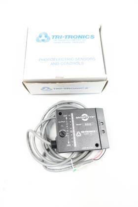 TRI-TRONICS SDLG SMARTEYE 12-24V-DC PHOTOELECTRIC SENSOR
