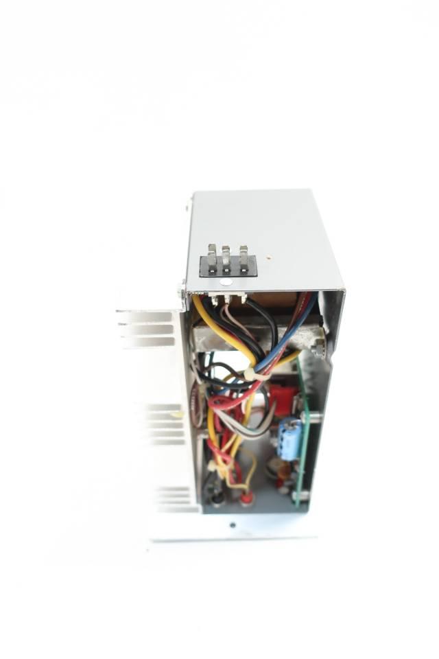 FEDERAL SIGNAL 200D801 POWER SUPPLY MODULE