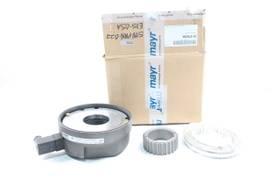 MAYR RD105755 0920789 ROBA-STOP-M 73W SAFETY 120NM 24V-AC ELECTRIC BRAKE