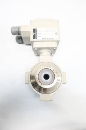 YAMATAKE KID20B-0015PL51XY-X HONEYWELL GAS 1/2IN OTHER FLOW METER