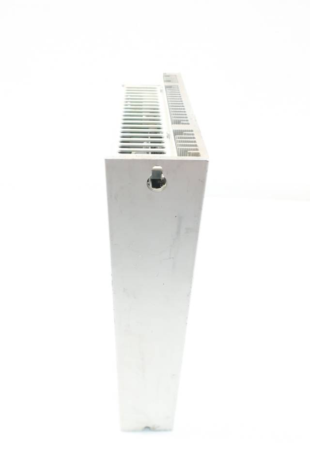 INDRAMAT DKC01.1-040-7-FW ECODRIVE DIGITAL AC SERVO CONTROLLER