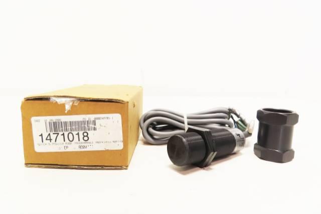 4B COMPONENTS M3001V10-F SLIPSWITCH  24-240V-AC 24-240V-DC
