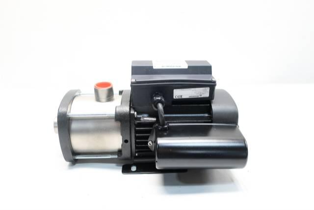 GRUNDFOS CM3-5 A-S-I-E-AQQE B-A-A-N 1IN X 1IN CENTRIFUGAL PUMP 1-1/2HP  115/230V