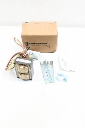 UNIVERSAL LIGHTING M100MLTLC30 100W METAL HALIDE 120/208/240/277V-AC BALLAST