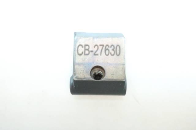 LOT OF 3 STEINER CB-27630 CARBIDE INSERT