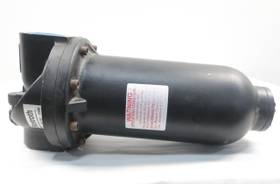 REXROTH PF-007752-00000 W/ INDICATOR 2IN 300PSI NPT PNEUMATIC FILTER