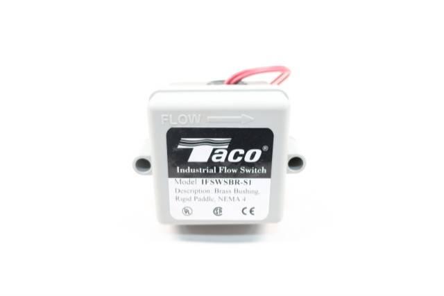 TACO IFSWSBR-S1 FLOW SWITCH