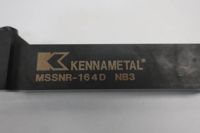 KENNAMETAL MSSNR164D TOOL HOLDER