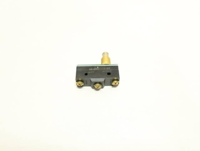 MICRO SWITCH BZ-2RQ1008-A2 480V-AC LIMIT SWITCH