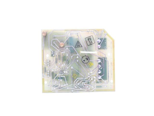 GENERAL ELECTRIC GE 44B371548-G01 PCB CIRCUIT BOARD