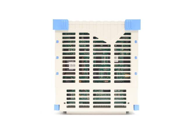 WESTINGHOUSE 1C31203G01 OVATION REMOTE NODE CONTROLLER I/O MODULE
