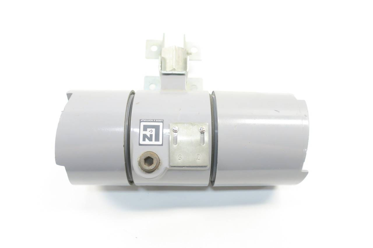 LEEDS NORTHRUP 7079 PH Transmitter 120V-AC