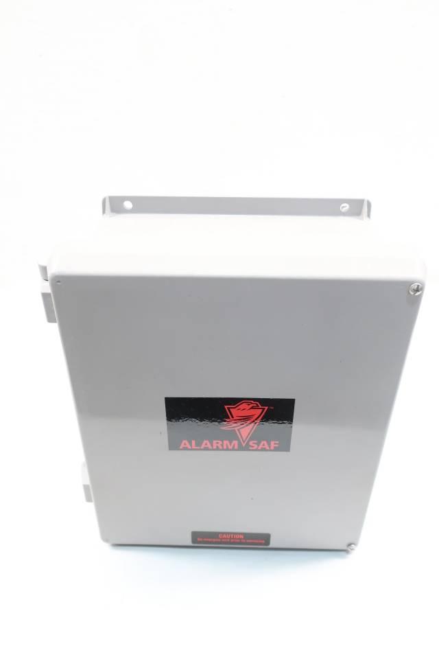 ALARM SAF TV-240-WP POWER SUPPLY MODULE 24V-AC