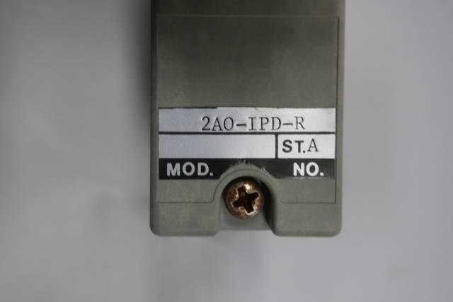 FOXBORO 2AO-IPD-R POWER SUPPLY MODULE