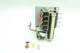 CROUSE HINDS MR11U20 ASSEMBLY 110V-AC LIMIT SWITCH