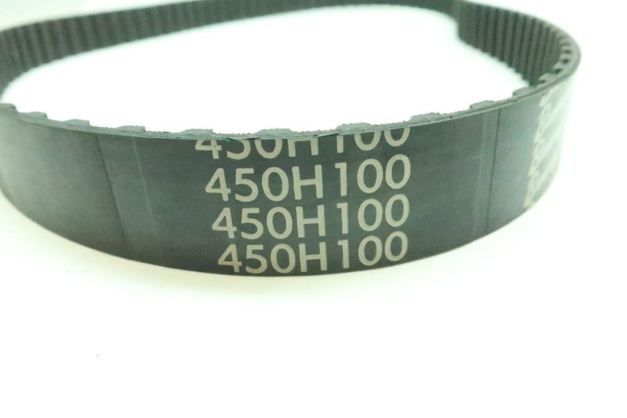 450H100 TIMING BELT
