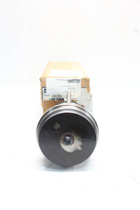 PARKER 6630-5000-1 BY-PASS VALVE ASSEMBLY PNEUMATIC VALVE PARTS AND ACCESSORY
