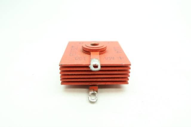 federal-179303-100ma-bridge-rectifier