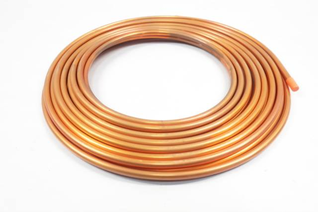 HALSTEAD 3/8IN X 50FT REFRIGERATION TUBING D660862