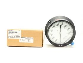 ASHCROFT 60-1379-SS-04L-2000# 6IN 1/2IN 0-2000PSI NPT PRESSURE GAUGE