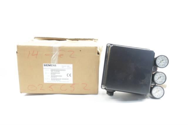 siemens-766p11aaagnnb6-pneumatic-valve-positioner