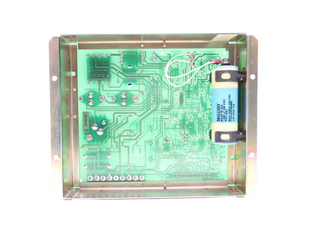 STOCK EQUIPMENT 2-D25043 115V-AC 220W MOTOR SPEED CONTROLLER
