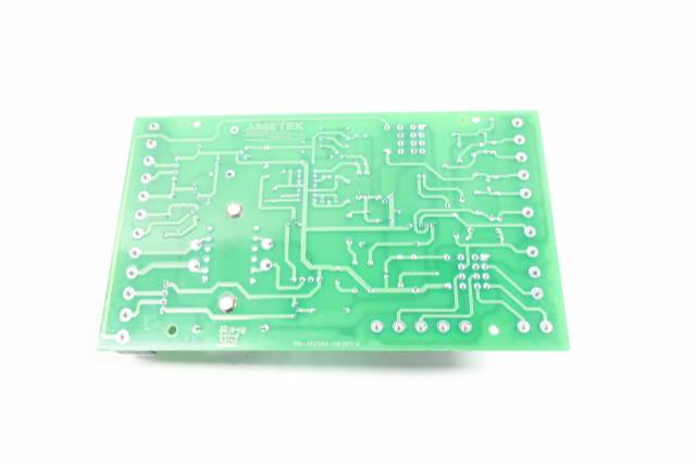 SOLIDSTATE CONTROLS 80-212647-90 ANALOG OSC PCB CIRCUIT BOARD