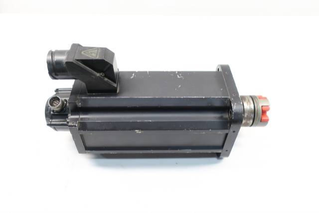 REXROTH MHD093B-058-NG0-BN 6000RPM 17.5NM SERVO MOTOR