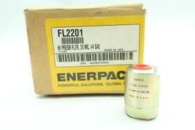 ENERPAC FL2201 01212C HIGH PRESSURE 1/4IN 5000PSI NPT PNEUMATIC FILTER