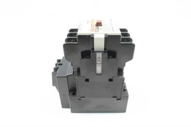 FUJI ELECTRIC SC-2N/SE MAGNETIC AC CONTACTOR 200-250V-AC 15KW